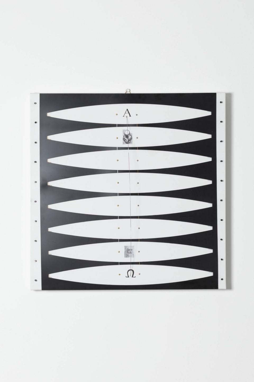 Alfa & Omega (La parabola)